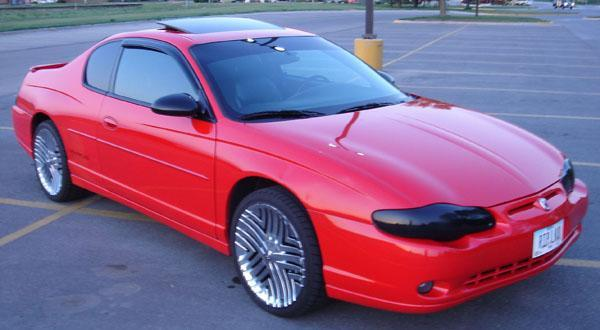 Another pmpstk 2000 Chevrolet Monte Carlo post... - 15236687