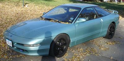 Another pmpstk 1995 Ford Probe post... - 15236696