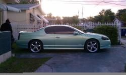 Just-Let-It-Be 2007 Chevrolet Monte Carlo