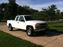 JSmith7 1997 Chevrolet 1500 Extended Cab