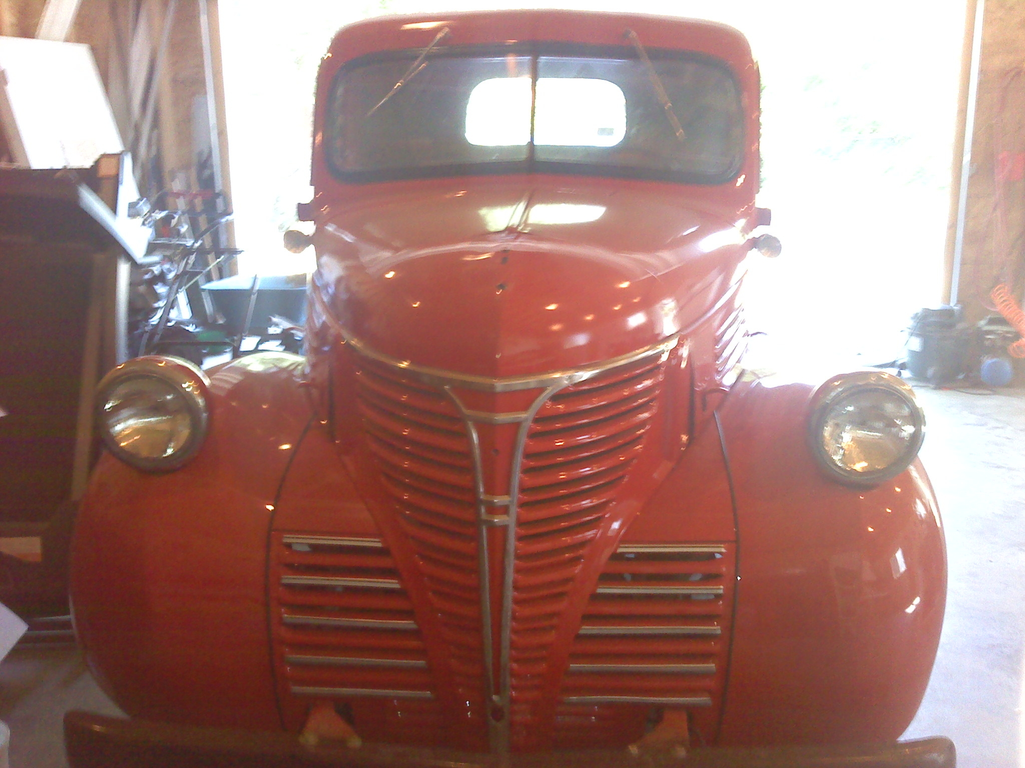 Another bigdogbc 1941 Plymouth Deluxe post... - 15237397