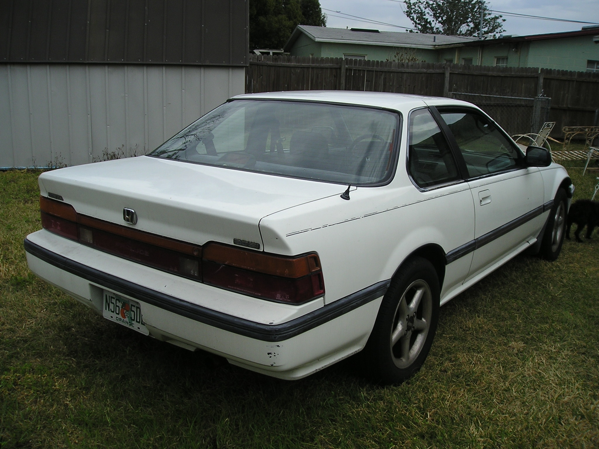 Another CL_Sleeper 1989 Honda Prelude post... - 15237416