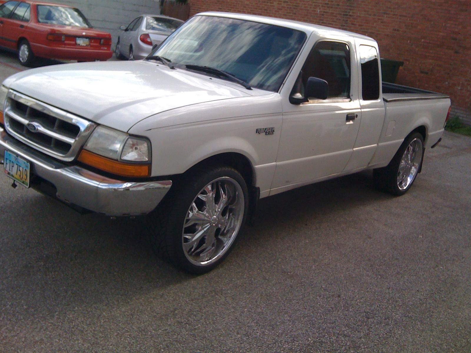 boriquawhips 1999 ford ranger super cabpickup 4d specs photos modification info at cardomain. Black Bedroom Furniture Sets. Home Design Ideas