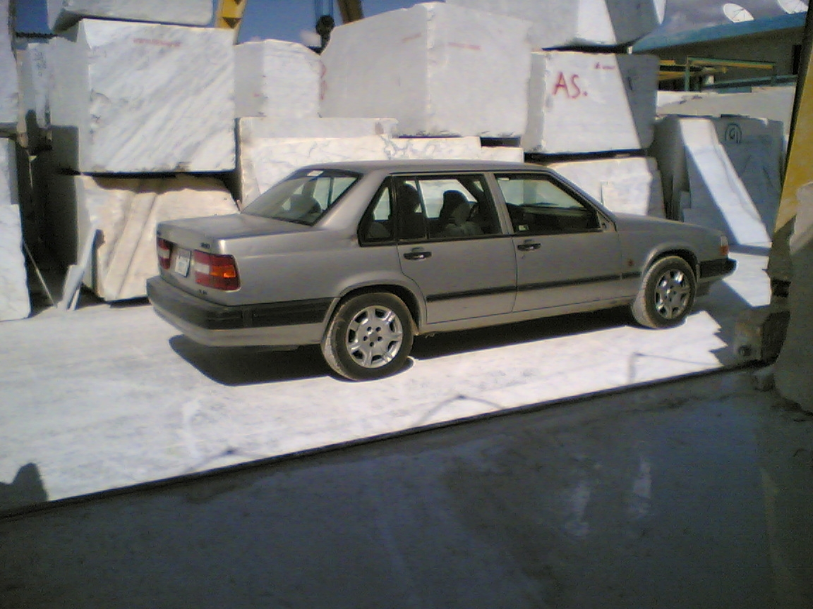 1990 Volvo 940 Td Related Infomation Specifications