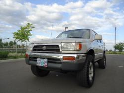 distance2010's 1997 Toyota 4Runner