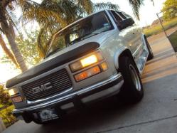 Ramirez1995s 1993 GMC Suburban 1500