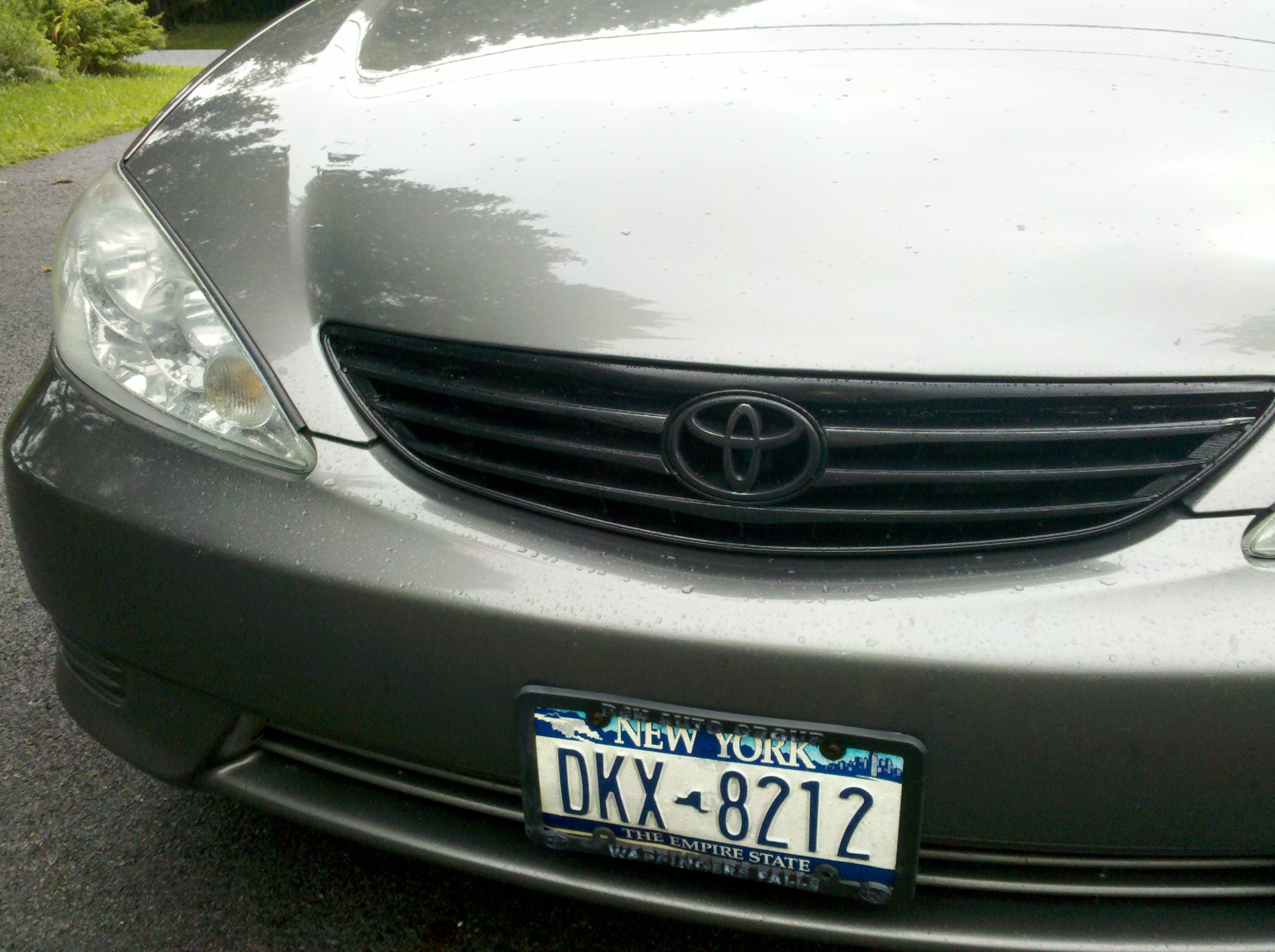 holynick 39 s 2006 toyota camry le sedan 4d in wappingers. Black Bedroom Furniture Sets. Home Design Ideas