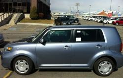 voiceofcustomers 2011 Scion xB