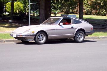 Another scafpro 1982 Datsun 280ZX post... - 15238288