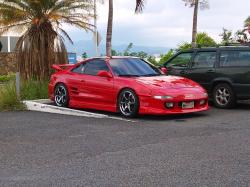 Chinky2's 1993 Toyota MR2
