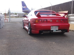 Chinky2s 1993 Toyota MR2