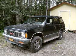 jimbo709s 1991 GMC S15 Jimmy