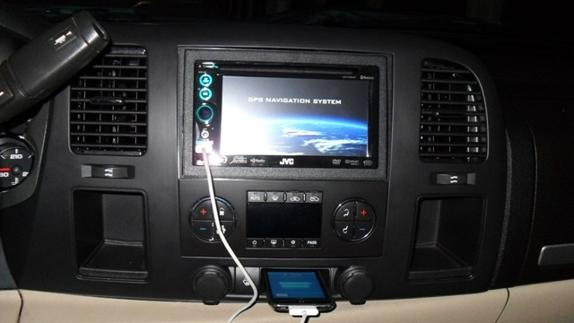 Another CrimpKing 2008 GMC Sierra 2500 HD Crew Cab post... - 15237337