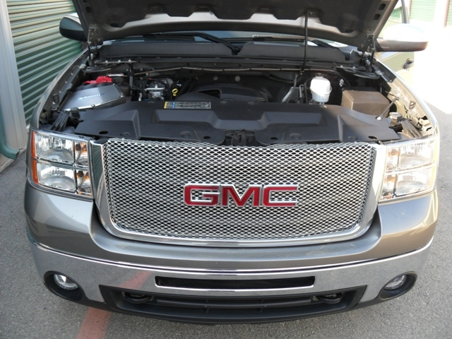 Another CrimpKing 2008 GMC Sierra 2500 HD Crew Cab post... - 15237344