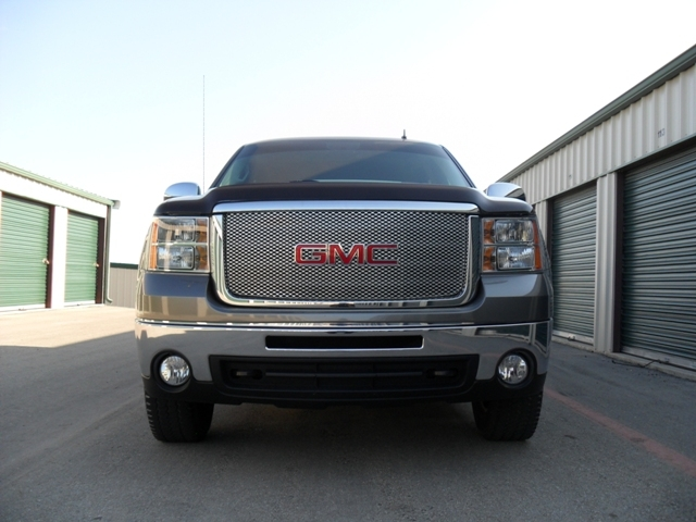 Another CrimpKing 2008 GMC Sierra 2500 HD Crew Cab post... - 15237346