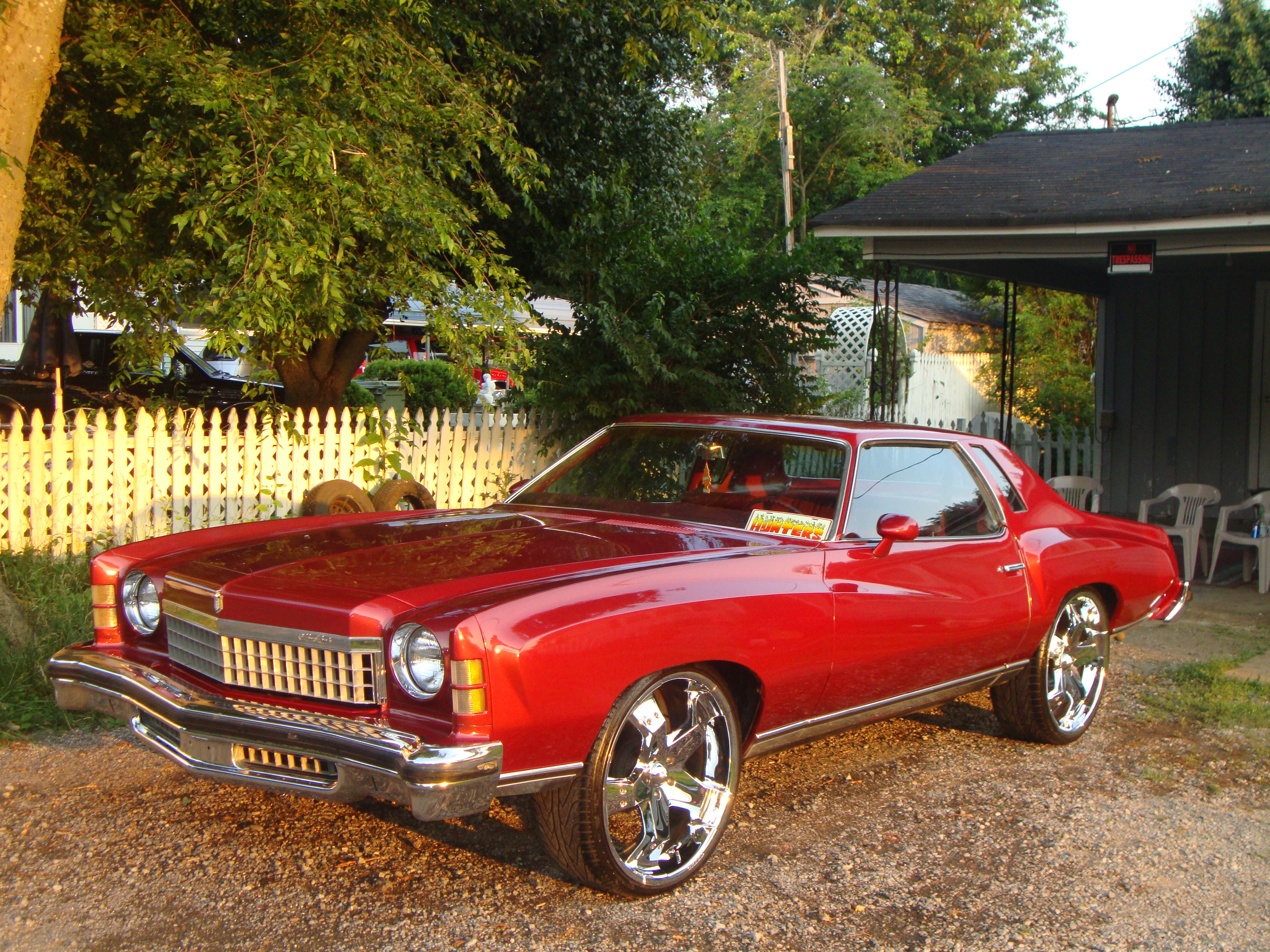 kingkarat 1974 chevrolet monte carlo specs photos modification info at cardomain. Black Bedroom Furniture Sets. Home Design Ideas