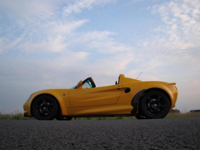 Another ghost88nl 1997 Lotus Elise post... - 15240160