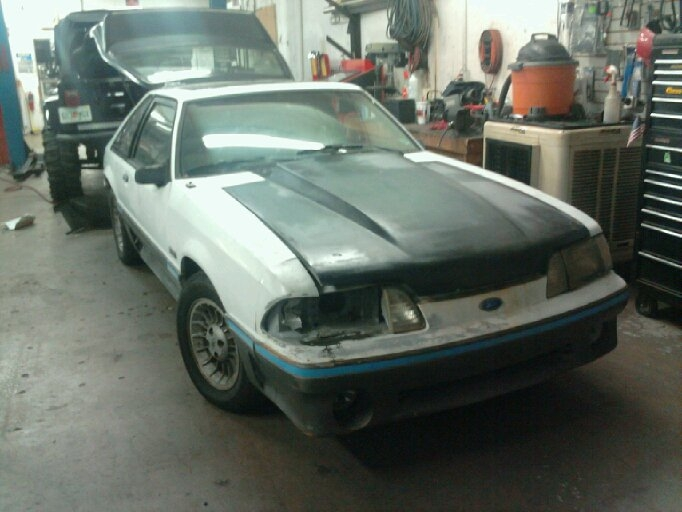 Another rsport711 1988 Ford Mustang post... - 15240209