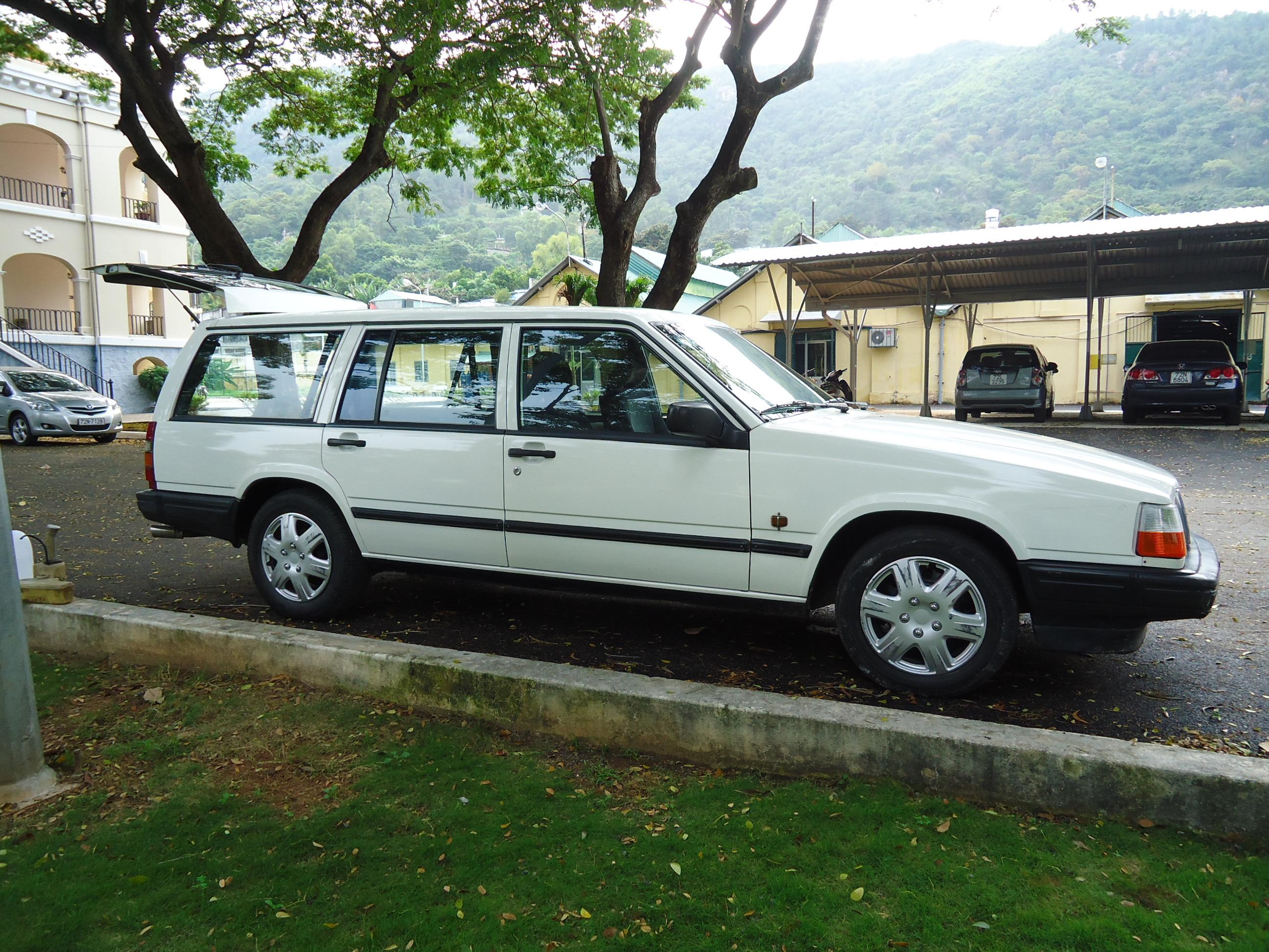 Another khuongtien 1994 Volvo 940 post... - 15240540