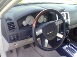 sportevo2513s 2005 Chrysler 300 