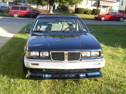 1FasTAs 1988 Pontiac Grand Am