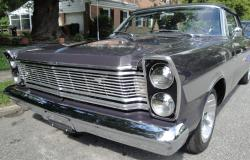 Dubb_Dollazs 1965 Ford Galaxie
