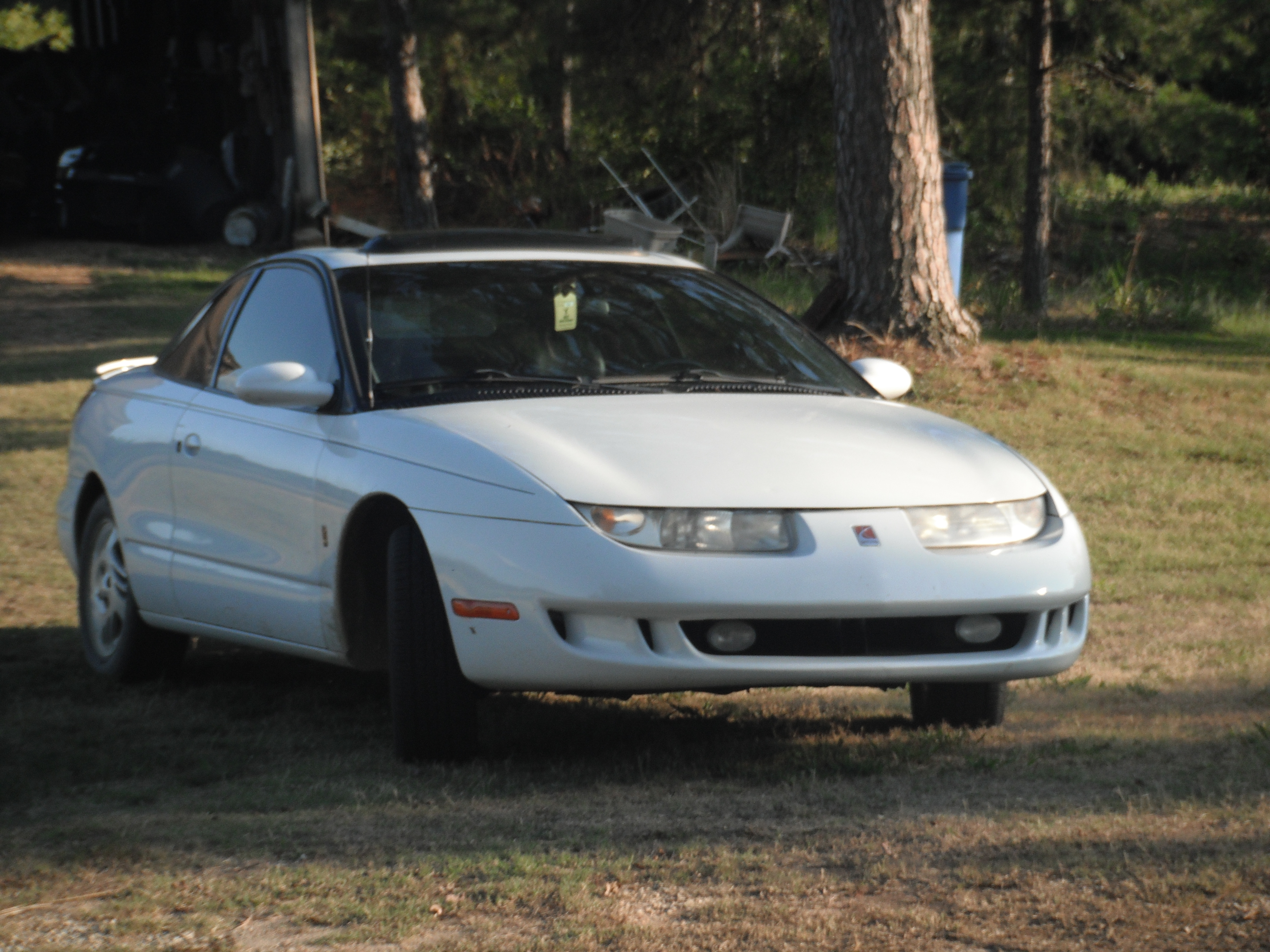 Another zoomzoom870 2000 Saturn S-Series post... - 15239239