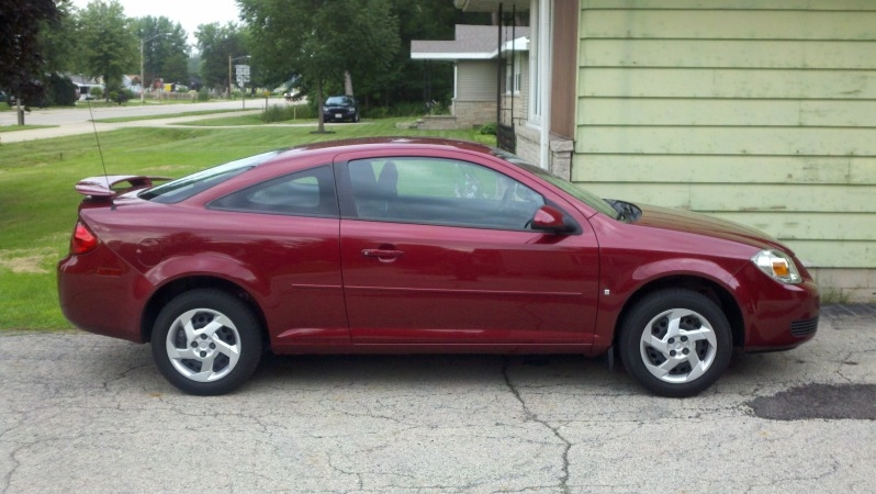 Another RideLightning225 2007 Pontiac G5 post... - 15241959