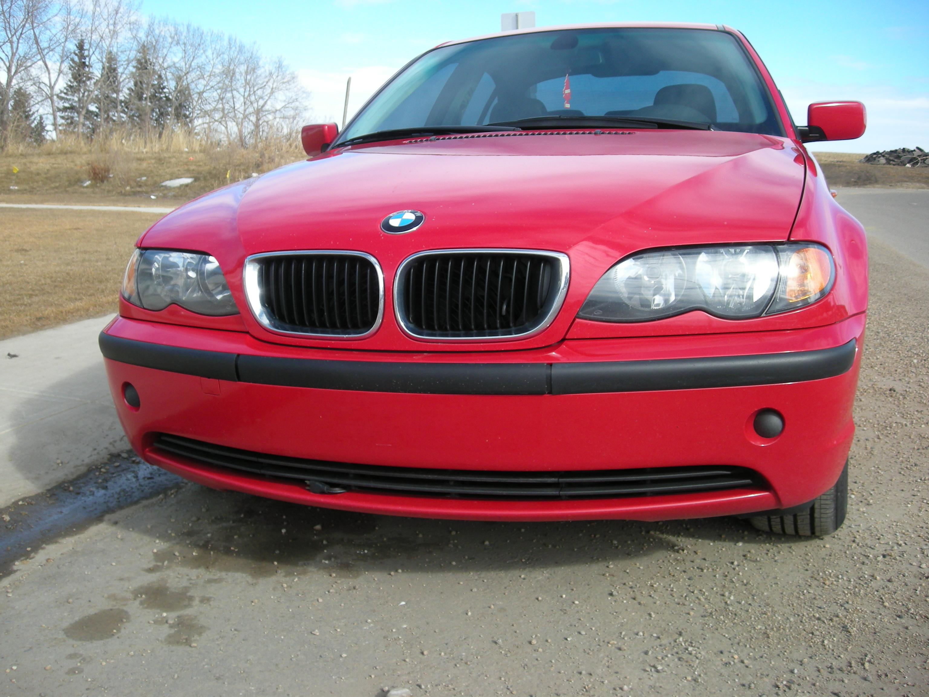 Another johnny9fingers 2005 BMW 3 Series post... - 15242003
