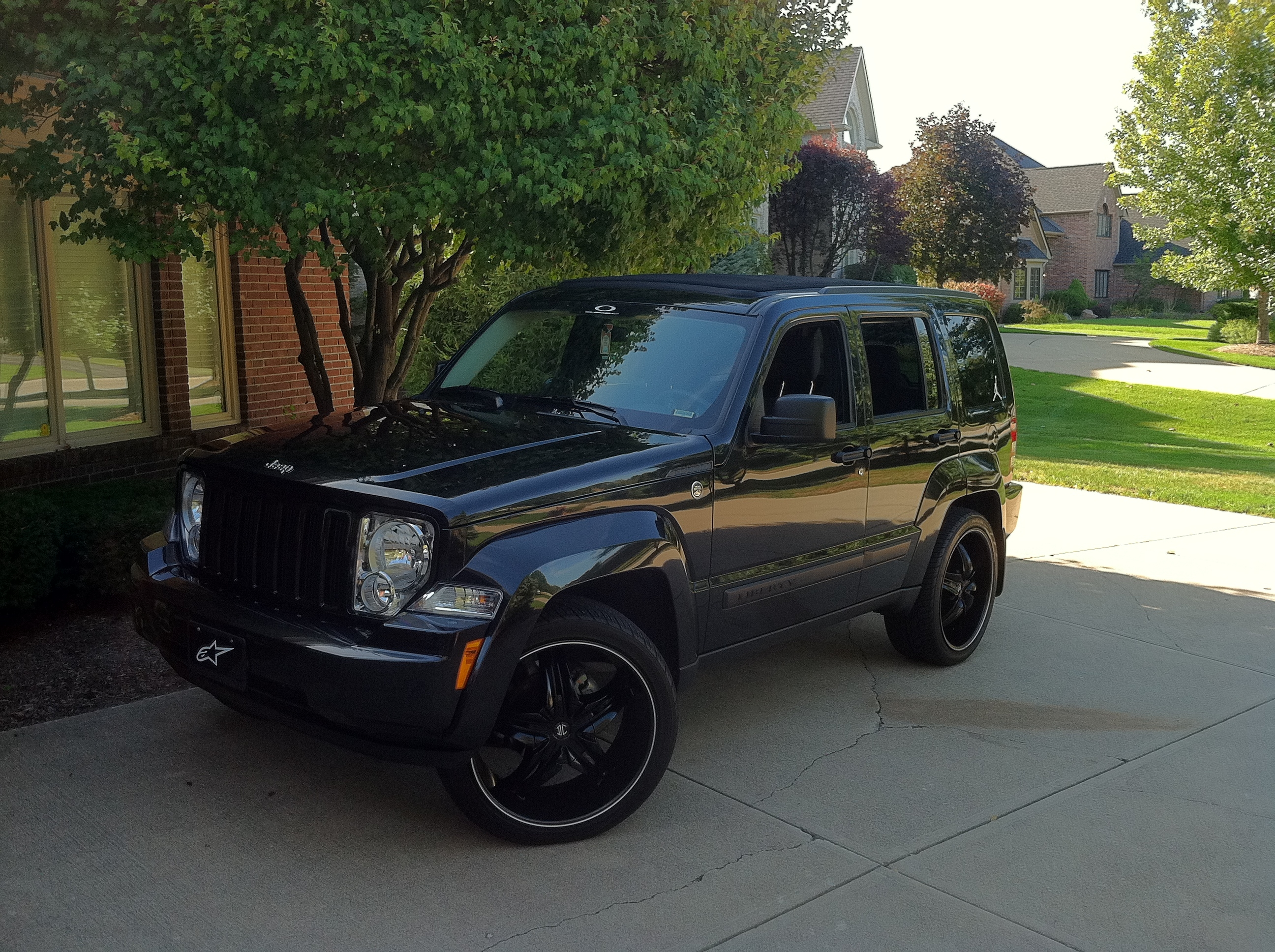 Another Bronxbball25 2010 Jeep Liberty post... - 15242625