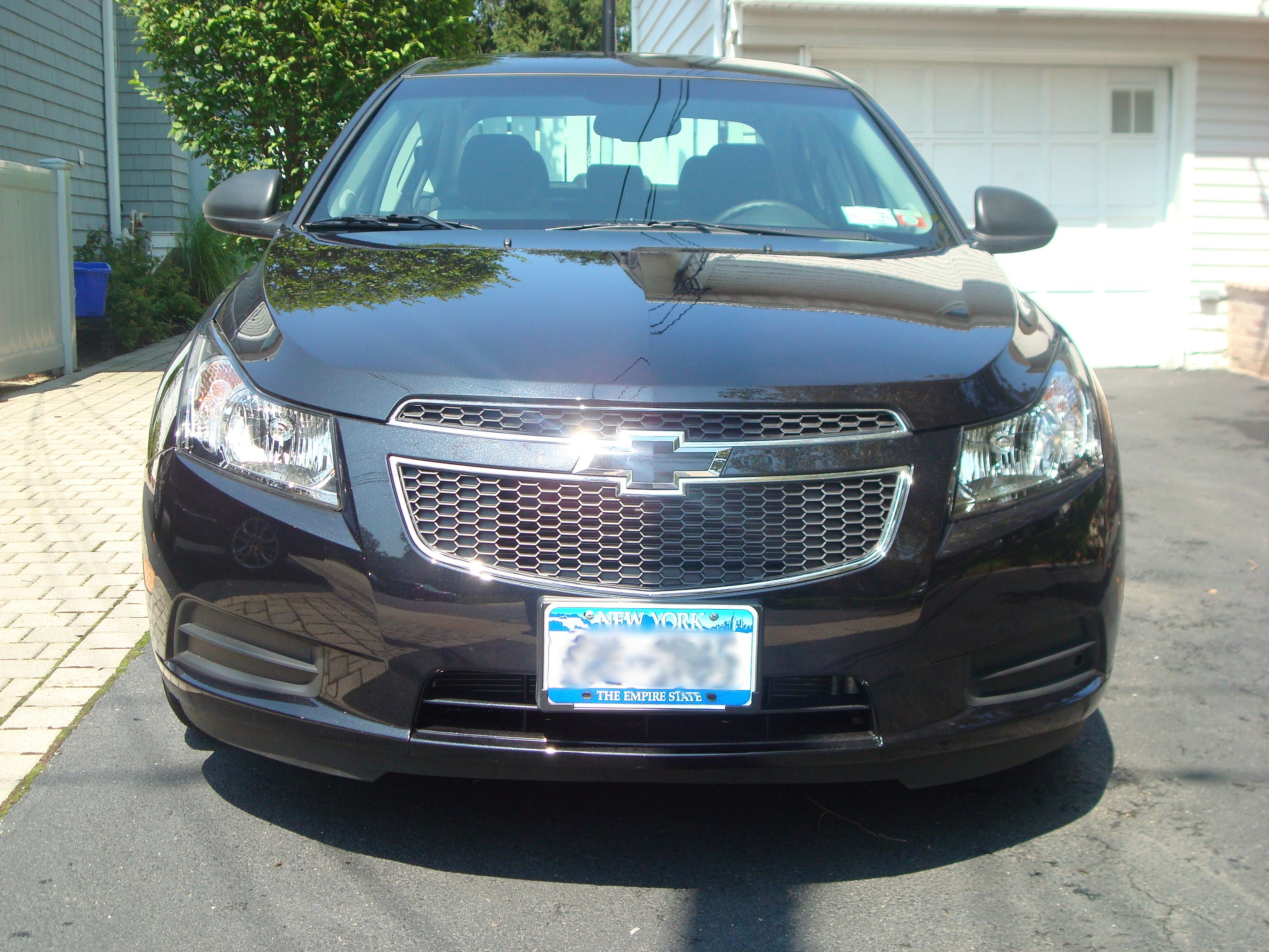 ecsurfer8 2011 chevrolet cruze specs photos modification. Black Bedroom Furniture Sets. Home Design Ideas