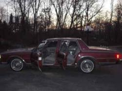 boonechevys 1990 Chevrolet Caprice Classic
