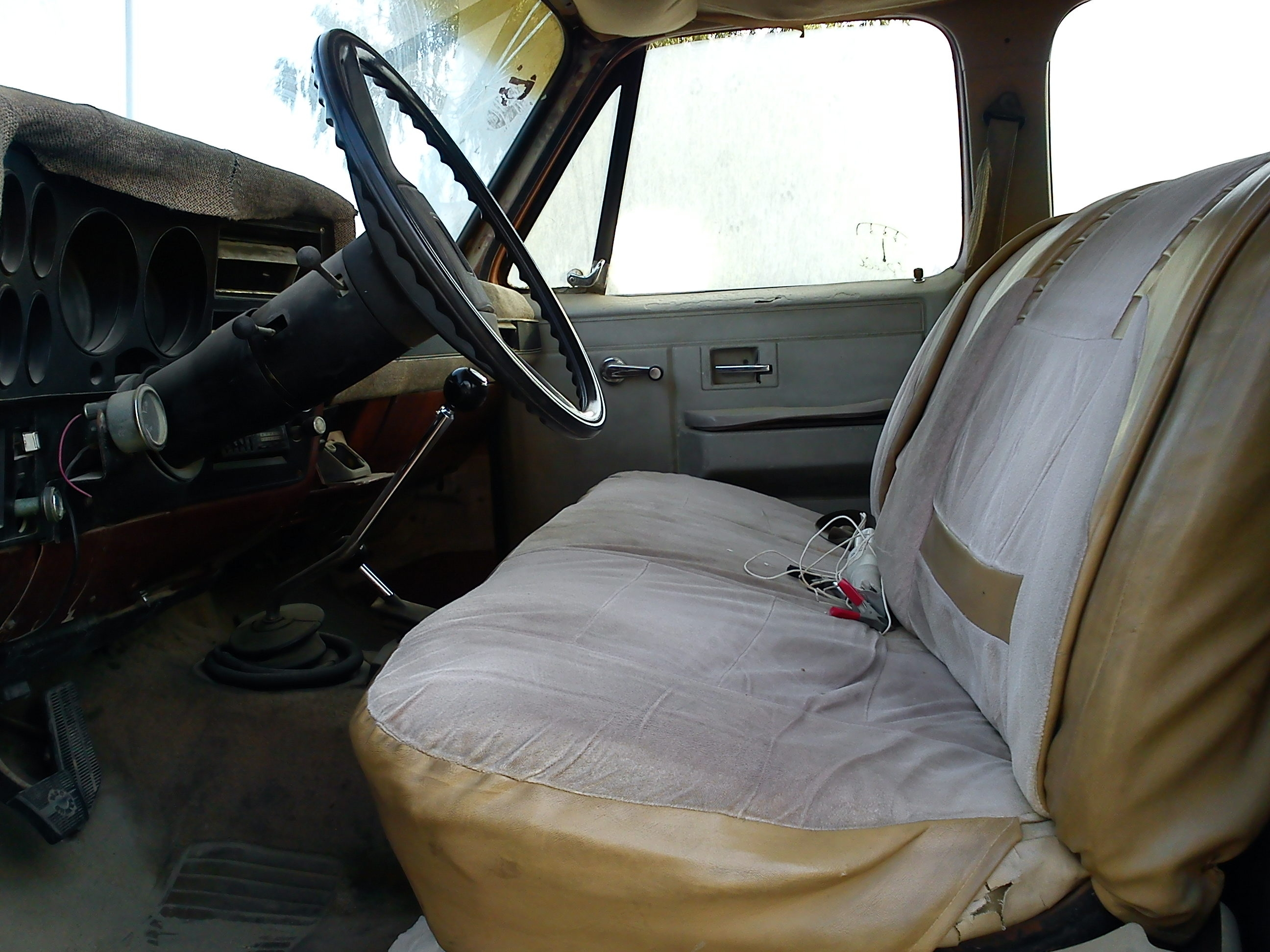 Another MaghrabiSM 1981 Chevrolet Suburban 2500 post... - 15244136