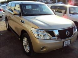 sportevo2513's 2011 Nissan Patrol