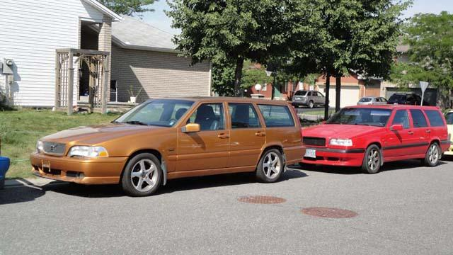Another RFamily 1998 Volvo V70 post... - 15244937