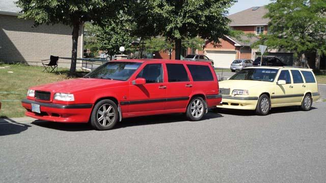Another RFamily 1997 Volvo 850 post... - 15244939