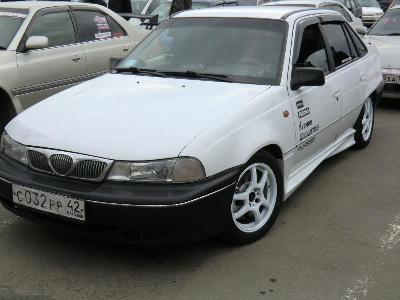 Another starage88 1997 Daewoo Cielo post... - 15243916