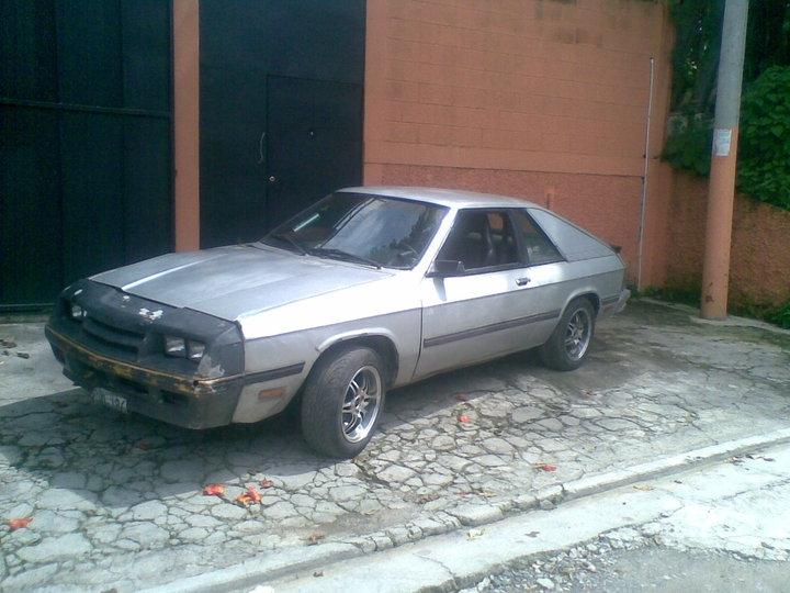 Another carlos_trejo 1987 Plymouth Turismo post... - 15246304