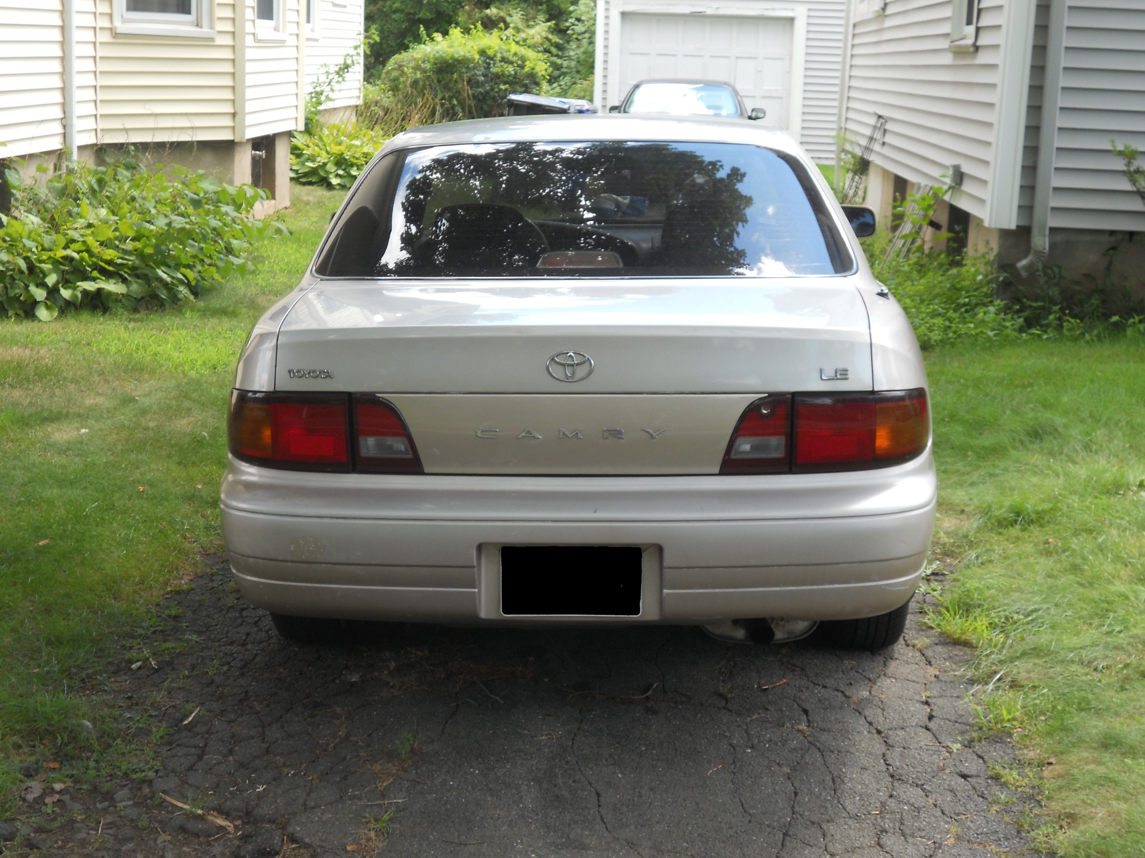 Another Falloutkid90 1995 Toyota Camry post... - 15246433
