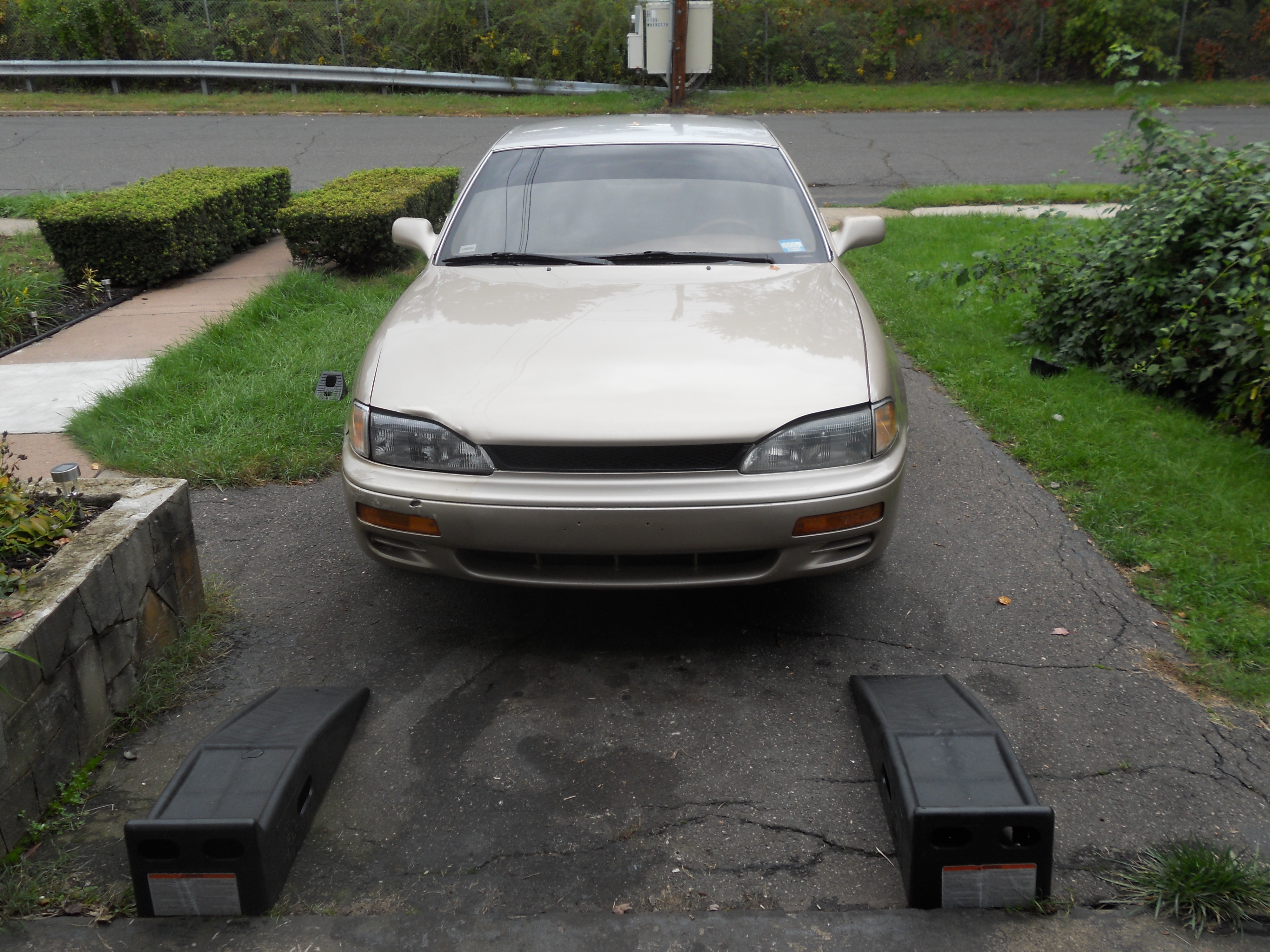 Another Falloutkid90 1995 Toyota Camry post... - 15300631