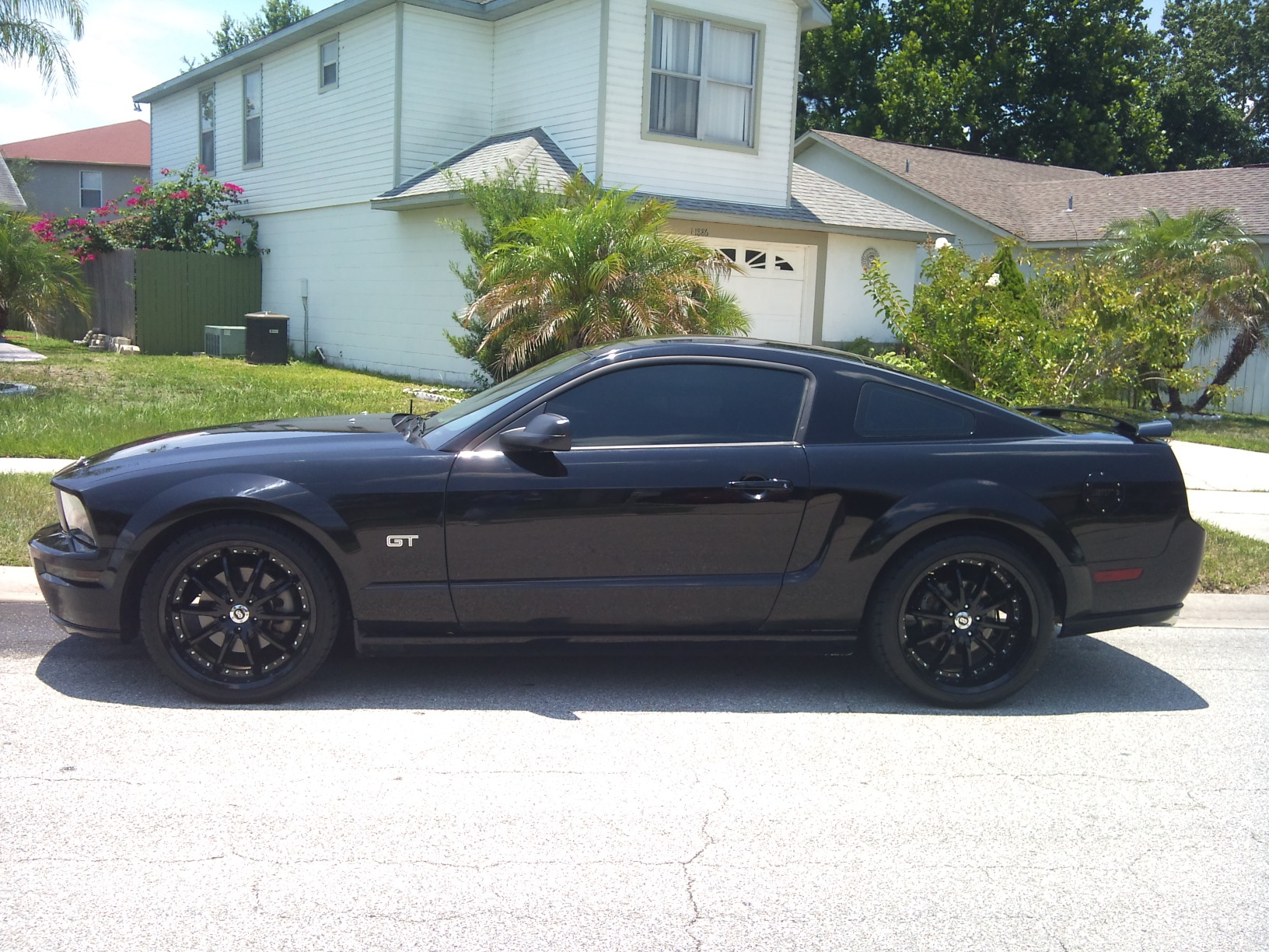 Another CL_Sleeper 2006 Ford Mustang post... - 15246499