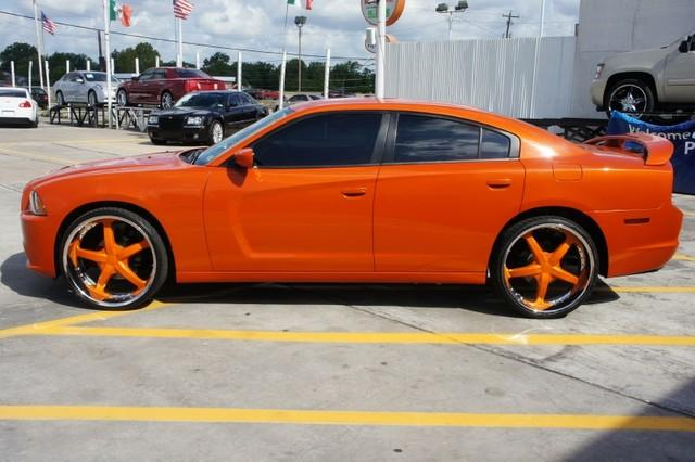 Another NORTHSTARAUTOGRO 2011 Dodge Charger post... - 15245749