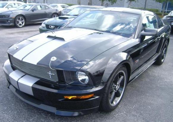 Another rodman954 2007 Ford Mustang post... - 15247035