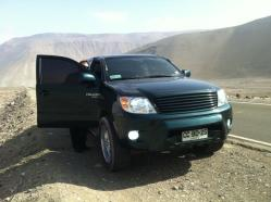 dani_prosearchs 2009 Toyota HiLux