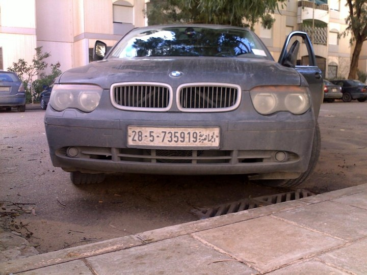 Another sportevo2513 2004 BMW 7 Series post... - 15245839
