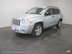 Carsforshow95s 2009 Jeep Compass