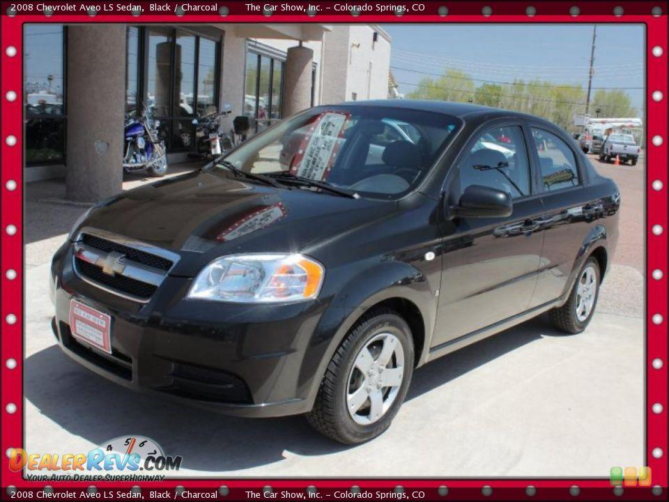 Another Carsforshow95 2008 Chevrolet Aveo post... - 15247664