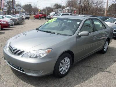 Carsforshow95 2006 Toyota Camry 15247670