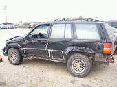 Another johnnywang 1999 Jeep Grand Cherokee post... - 15248363