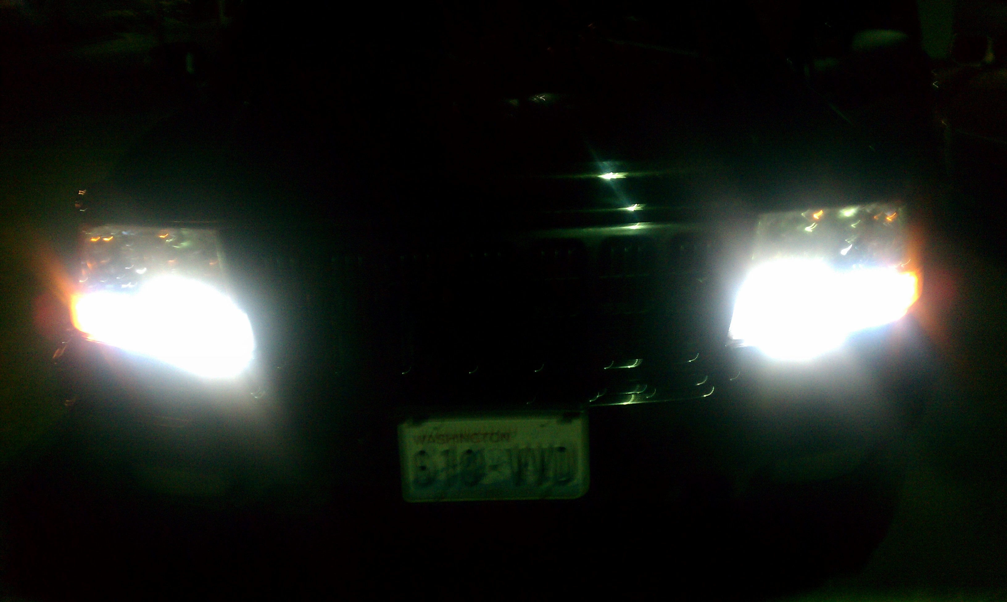 Another johnnywang 1999 Jeep Grand Cherokee post... - 15248375